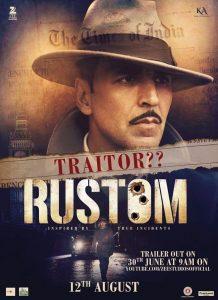 Rustom,