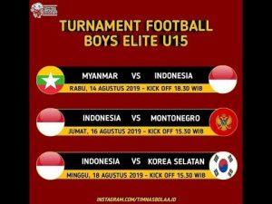 football boys,