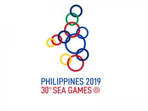 sukan sea 2019, logo sukan sea 2019, philippines sea games 2019,
