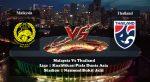 malaysia vs thailand,