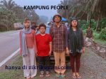 kampung people,