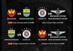 asia challenge cup jadual 2020