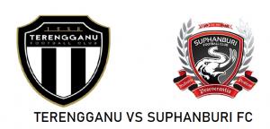 terengganu vs suphanburi fc