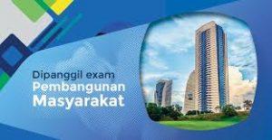 panduan peperiksaan pembangunan masyarakat s29
