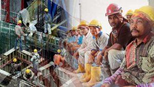 pekerja asing