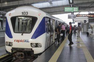 pengangkutan awam